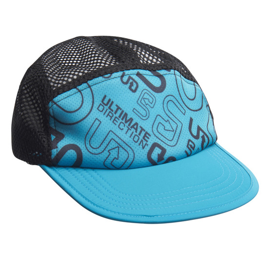 Czapka The Stoke Hat blue Ultimate Direction