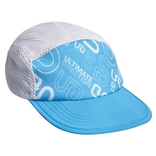 Czapka The Stoke Hat white Ultimate Direction