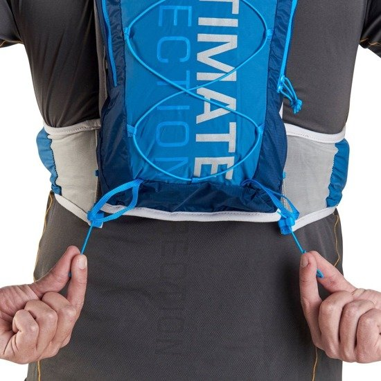 Kamizelka/Plecak Mountain Vest 5.0. Signature Blue - Ultimate Direction