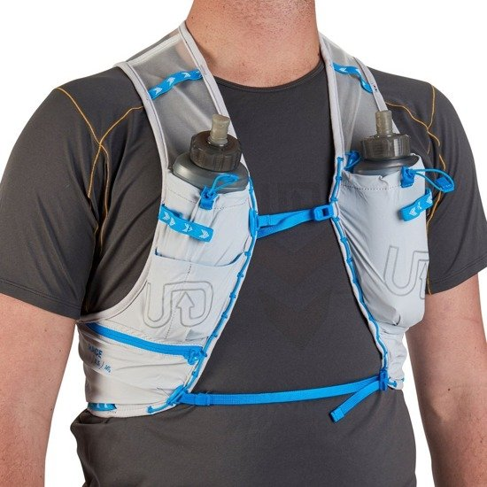 Kamizelka / Plecak  Race Vest 5.0  Signature Blue Ultimate Direction