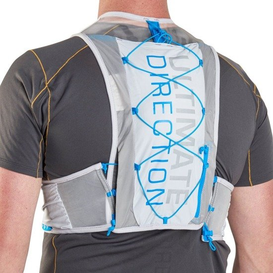 Plecak do biegania Race Vest 5.0 Signature Blue